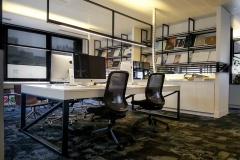Turner Office, Sydney CBD